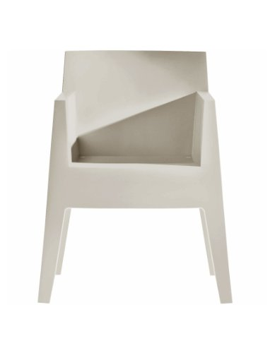 Driade Toy–Silla by Philippe Starck conf. 4Piezas