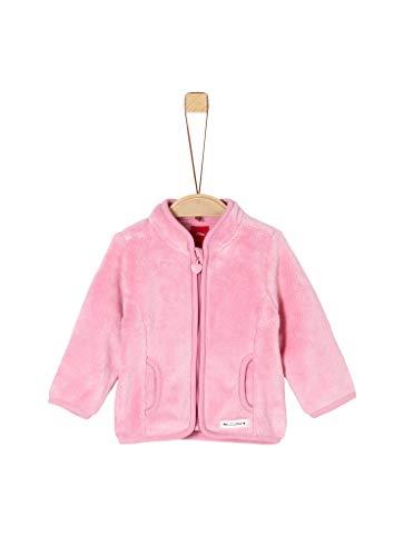 s.Oliver Junior Baby-Mädchen 405.11.899.14.150.2051732 Sweatshirt, 4340, 74