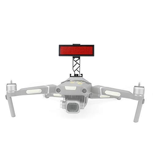 FairOnly LED-displayhouder voor D-J-I M-AVIC 2 Zoom drone houder voor DIY Display Accessoires voor reclamebelichters