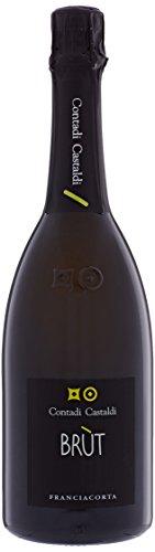 Franciacorta Brut DOCG, Contadi Castaldi - 750 ml