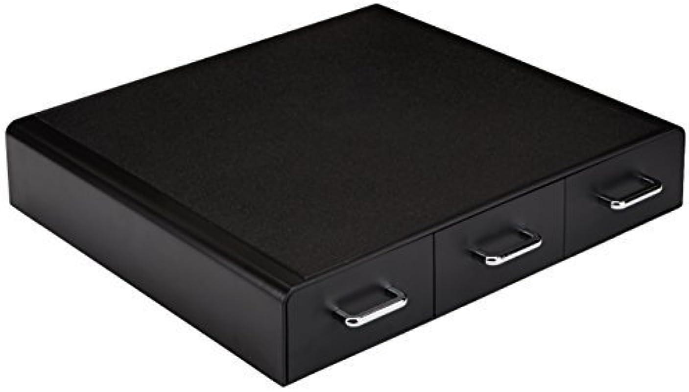 AmazonBasics Coffee Pod Storage Drawer For K Cup Pods 36 Pod Capacity