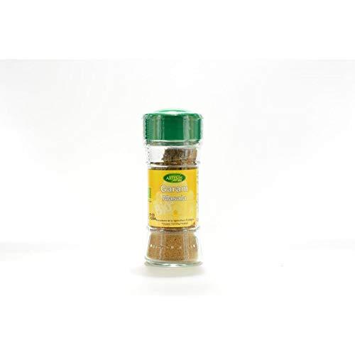 Artemisbio Tarro Garam Masala Especias Y Condimentos Masalas, 25 g