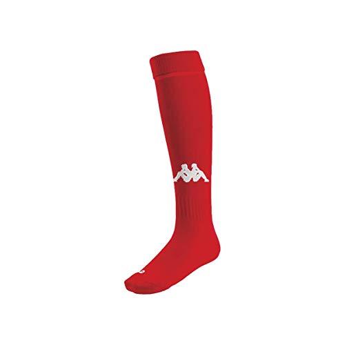Kappa penao PPK 3Socks–Socken Herren, Herren, rot