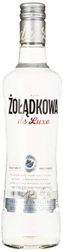 Zoladkowa Gorzka de Luxe Gorzka De Luxe Polska Wodka (1 x 0.5 l), ZDLCLR12X50TX