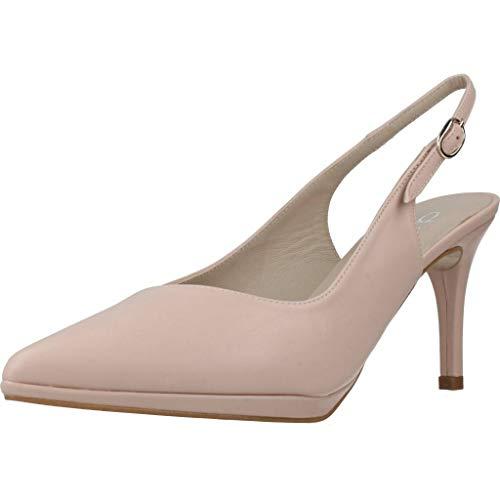Argenta Zapatos Tacon 5523 3 para Mujer