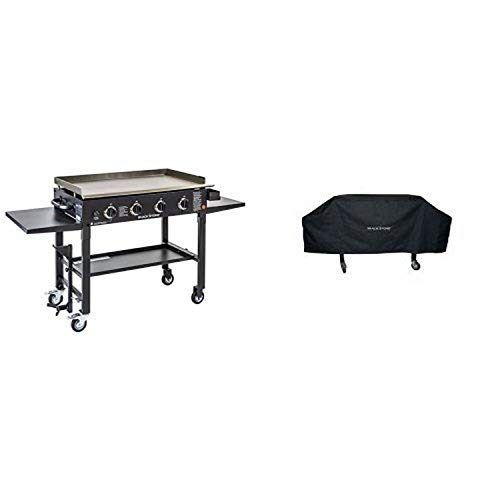 For Sale! Blackstone 36 inch Outdoor Flat Top Gas Grill Griddle Station