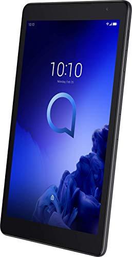 Alcatel 3T 10 Zoll Tablet '8088X' LTE, Premium Black
