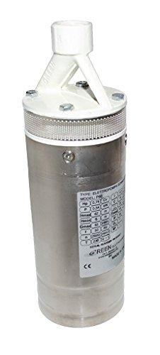 Bomba sumergible para agua para Pozzi y Cisterne con 10m de cable...