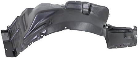 Koolzap For 04-07 Lancer Front Splash Liner 価格 通信販売 Inner Fender Shield