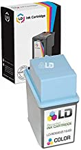 LD Remanufactured Ink Cartridge Replacement for HP 49 51649A (Tri-Color)