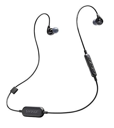Shure SE112-K-BT1-EFS - Auriculares inalámbricos