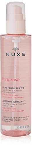 Nuxe Very Rose Brume Tonique - 200 Gr