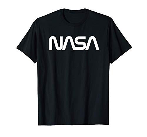 Vintage NASA Camiseta