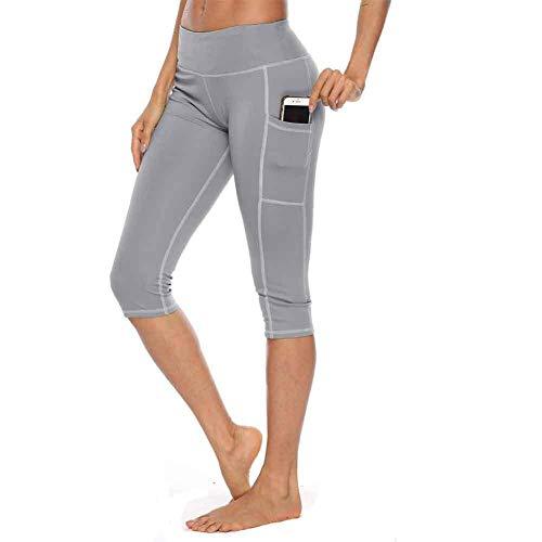 QINGJIA Moisture Wicking Empuje sólido de yoga pantalones de deporte de fitness polainas de las mujeres de cintura alta Correr Pantalones Leggings gimnasia deportiva tiburón jogging Medias Permeable a
