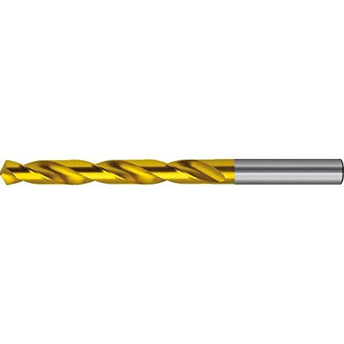 Gühring 9006510046000 Standard Twist Drill DIN 338 Type N 4,60mm, Blue/Yellow, 60mm