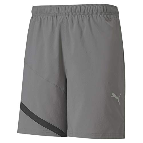 PUMA Ignite Blocked 7` Short - Pantalones Cortos Hombre