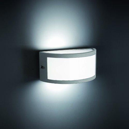 Faro Barcelona 70696 NEGUS Lampe applique gris