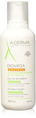 A-DERMA Exomega Control Intensiv-Balsam,400ml