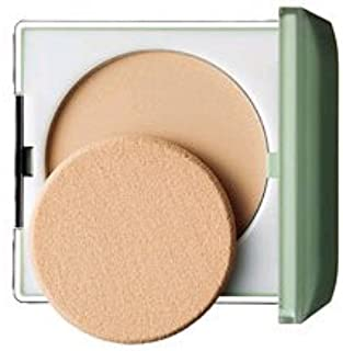 Clinique Stay-Matte Sheer Pressed Powder Stay Honey
