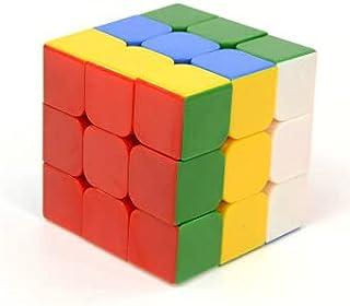 مكعب روبيك 3×3 مقاس 5.7 سم، وزن 85 جرام، MF0103-01