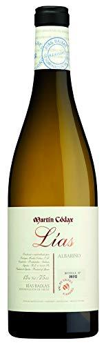 MartíN Codax - Vino blanco albariño lías rías baixas