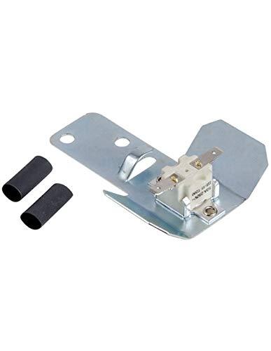 Hogartec - Conjunto Sensor Tiro Forzado HOGARTEC Calentador.