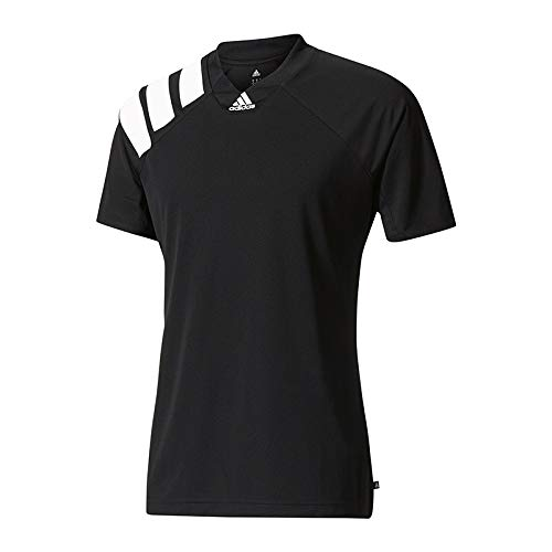 adidas Herren Tango Stadium Icon Trikot, Black/White, S