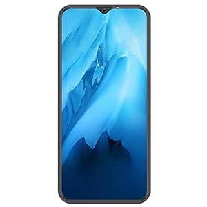 Maplin Ismart Giant 6.53″ Full Display (3 GB 32 GB) 4G Volte Smartphone (Arctic White)