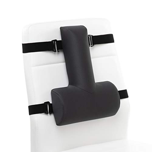OPTP Thoracic Lumbar Back Support - Soft Cushion...