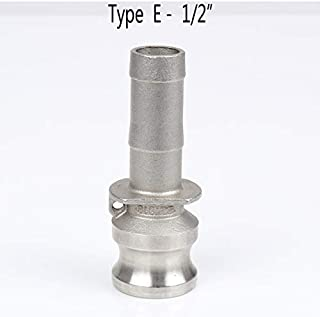 Conector Camlock Polipropileno 1 1//2/´ T-F Coplasva