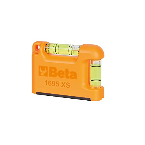 Beta 1695XS livella tascabile magnetica, 70 mm