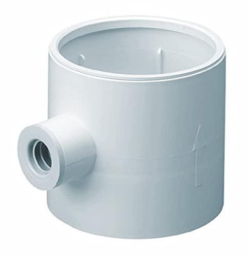 Domus 40497.0100mm Kondenswasser Falle mit Überlauf