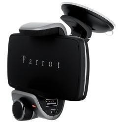 Parrot Halterung mit Bluetooth-Freisprecheinrichtung