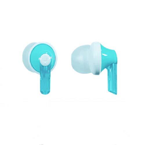 Auriculares Bluetooth,Auriculares Inalámbricos Reducción Ruido con Micrófono,Auricular con Caja de Carga Rápida,IPX6Impermeables,TWS Estéreo In-Ear Auriculares para Apple Android/iPhone