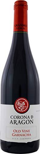 Corona de Aragon 527-2020 Old Vine Garnacha 0.75,