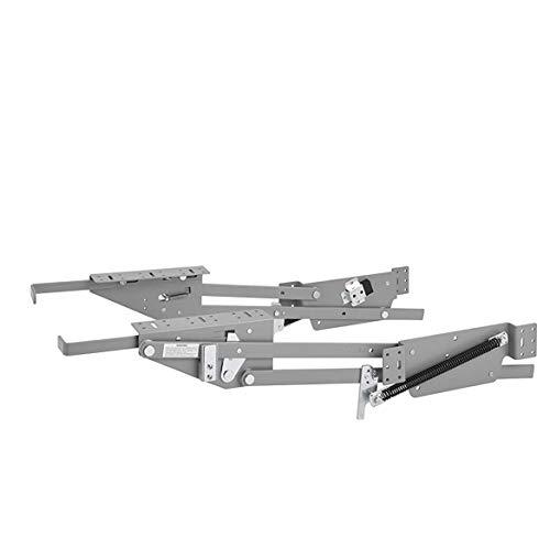 Rev-A-Shelf RAS-ML-HDCR Heavy-Duty Spring Loaded Appliance Lift Assist ...