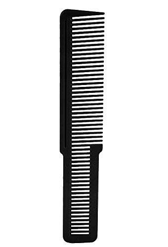 Wahl Professional Large Clipper Styling Flat Top Comb