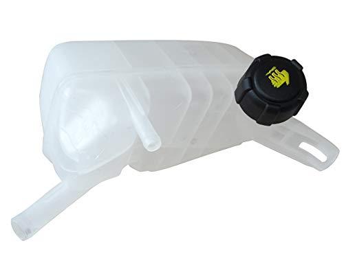 AERZETIX: Tanque de expansion de liquido refrigerante C40771 compatible con 7701474499