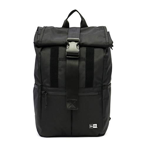 [ニューエラ]NEWERA バックパック 26L Roll Top Pack ブラック