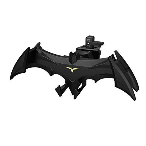 SSYZY Auto Handyhalterung Batman Telefonhalterung mit Lüftung 2 Ebenen verstellbare Halterung Auto Halterung 360 ° drehbar für iPhone XS Handy