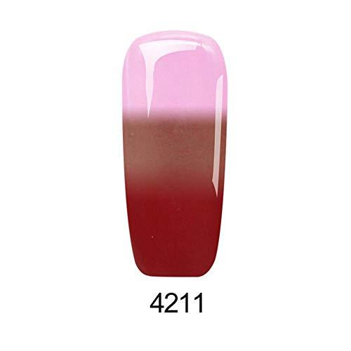 Oddity Ungiftiger Nagellack, leicht abziehbar und schnelltrocknend, Glitzer-Gel-Nagellack Nail Art-Farben UV-LED Tränken Sie das Nagelgel