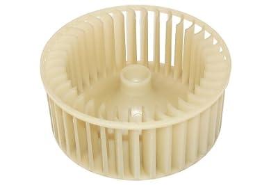 Beko Tumble Dryer Dryer Fan. Genuine part number 2957310200