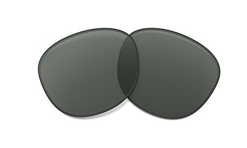 Oakley RL-LATCH-20 Lentes de reemplazo para gafas de sol, Multicolor, 55 Unisex Adulto