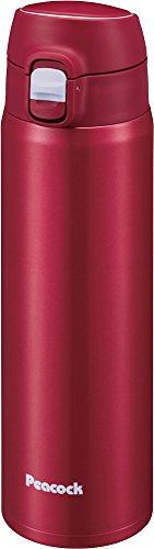 ステンレスボトル ワンタッチマグ 0.55L AMY-55