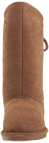 BEARPAW Women's Phylly Boot (8 M US, Hickory)