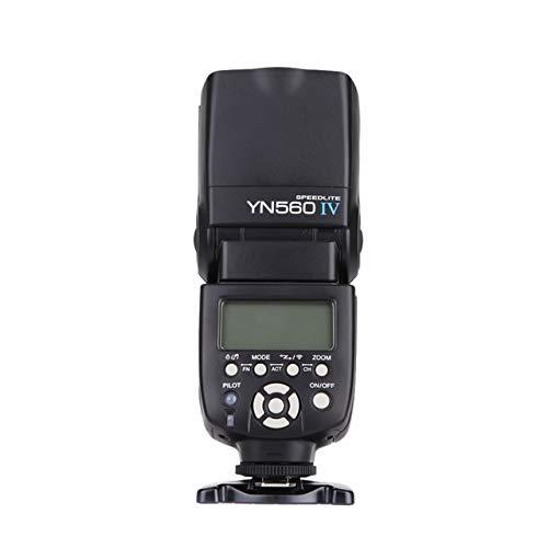 ZUEN YN 560 IV Wireless-Master-Blitz Speedlite Für Nikon Canon Olympus Pentax DSLR Kamera-Blitz Speedlite Ursprüngliche