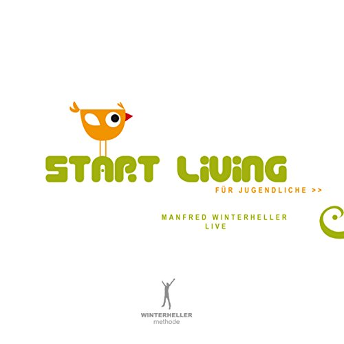 Start living für Jugendliche     Manfred Winterheller Live              Autor:                                                                                                                                 Manfred Winterheller                               Sprecher:                                                                                                                                 Manfred Winterheller                      Spieldauer: 1 Std. und 22 Min.     26 Bewertungen     Gesamt 4,9