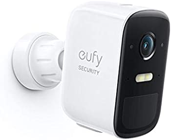 eufyCam 2C Pro Wireless Home Security Add-on Camera