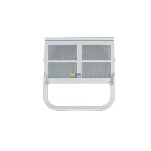AEG Electrolux 1366349015 136634901 ORIGINAL Wäschetrocknerfusselsieb Flusenfilter Sieb Filter Trocknerflusensieb für Geräteboden klein Wäschetrockner Kondensationstrockner Trockenautomat