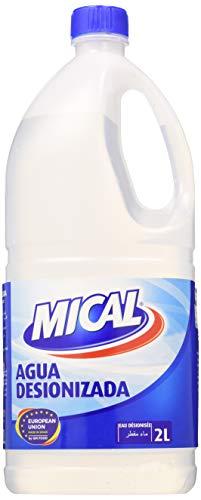Mical - Agua Destilada - 2 l